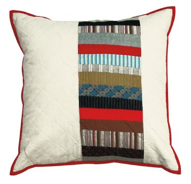 String Theory Accent Pillow