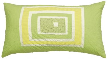Keep on the Sunny Side Pillow Sham