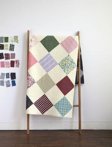 crazy mom quilts: scrap happy purse pattern