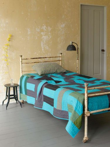 Modern Quilts, Traditional Inspiration
