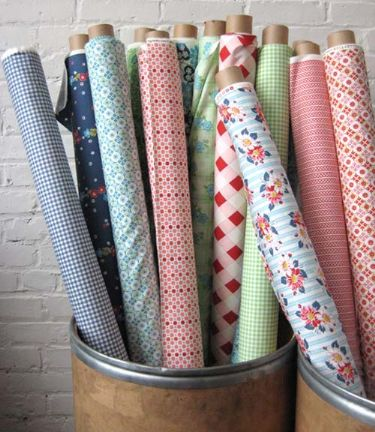 Fabric for Chain Stores