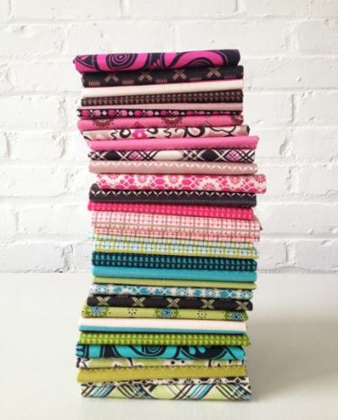 Ansonia fat quarter bundle
