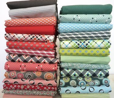 Florence fat quarter bundle