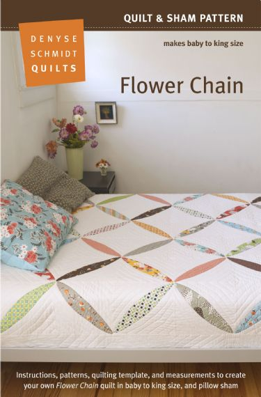 Flower Chain Packaging