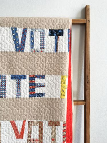 Election Quilt