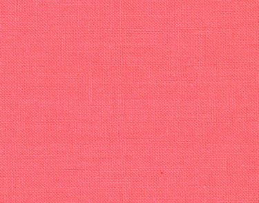 Pretty Square Coral Skirt Fabric