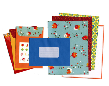 Dottier & Jottier Mix and Match Stationery Stationary